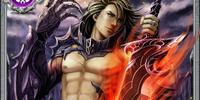 Evil Swordsman Linedel