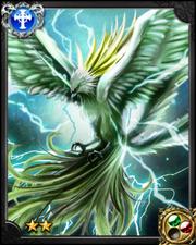 Zeus Fowl NN+
