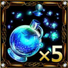 Lunar Mare Water x5 Icon