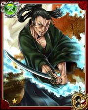 Magic Blader Murai N