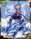 Frosty Dragon Knight Sedna