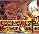 Fullmoon Party - Reconquest of the Royal Capital