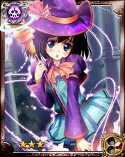Celestial Wizard Mia R