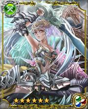 Queen Arthur SSR++