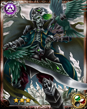 Undead Knight R+