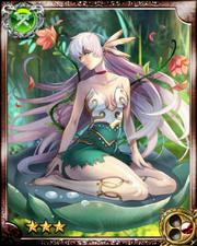 Floral Goddess Laurel R