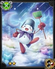 Snowman NN