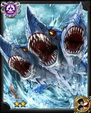 Megalodon NN