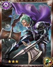 Knight of Dual Axe Balen R+
