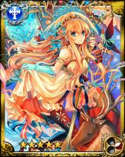 Ritual Goddess Yule SR
