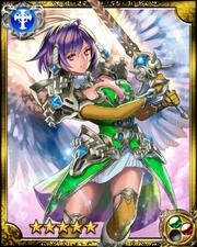 Heaven Knight Hilde SR+