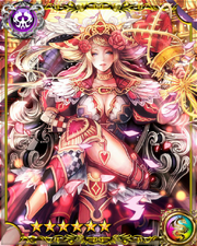 Red Queen Heartia SSR