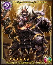 Avenger Ghoul Agura SSR