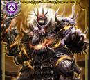 Avenger Ghoul Agura