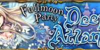 Fullmoon Party - Deep Atlantis