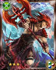 Viking Warrior Frederik R++