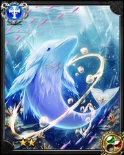 Mermaid Dolphina NN+