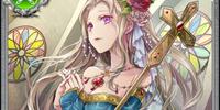 Holy Woman Juliet