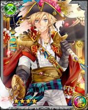 Pirate Swordsman Andis RR