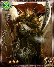 Dark Armed Knight Goldberg R