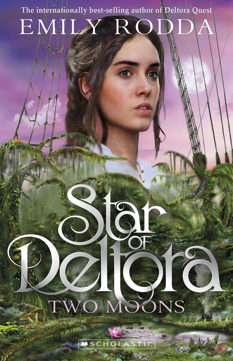 Two Moons Book Deltora Quest Wiki Fandom Powered By