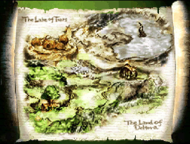 Deltora Quest Map Related Keywords & Suggestions - Deltora Quest Map on