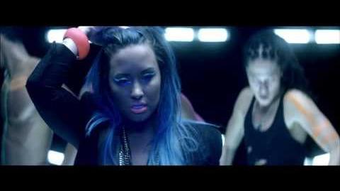 Demi Lovato - Neon Lights (Official Video Teaser 3)