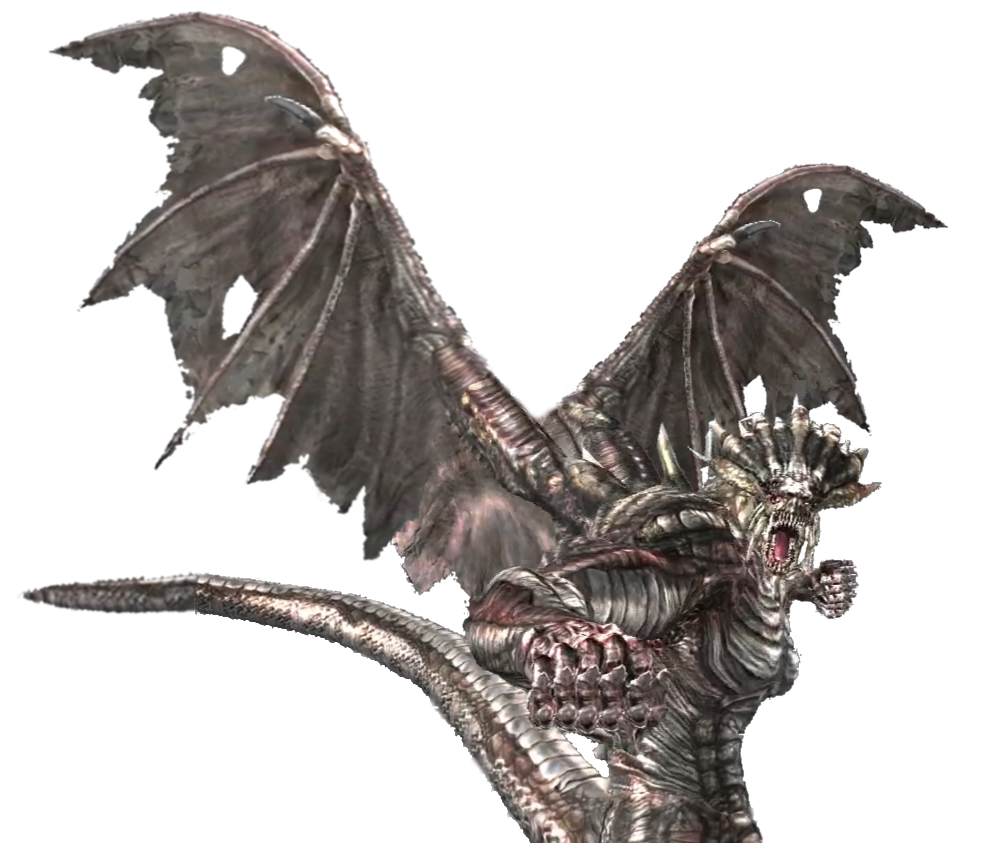 dragon god demons souls - Google Search | Drahken | Pinterest ...