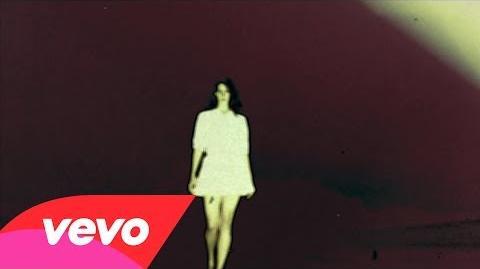 Lana Del Rey, Cedric Gervais - Summertime Sadness Lana Del Rey vs. Cedric Gervais-0
