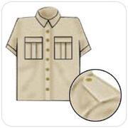 Masculino-camisa