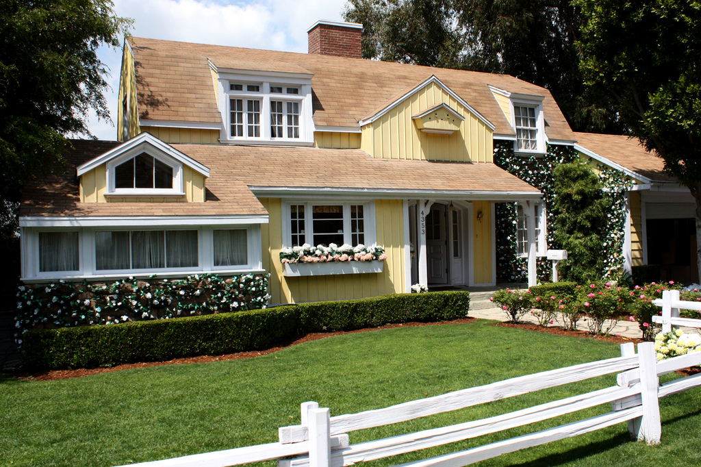 4353 Wisteria Lane Wiksteria Lane Fandom Powered By Wikia