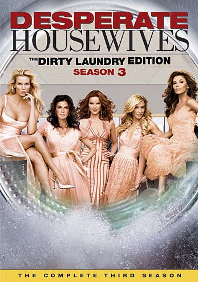 Desperate Housewives Season 9 Desperate Housewives Season 1