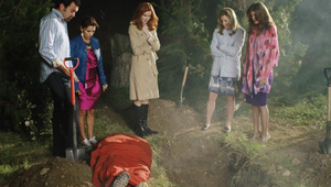 Desperate Housewives 8x01