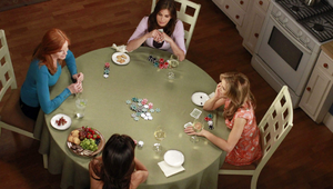 Desperate Housewives 8x23