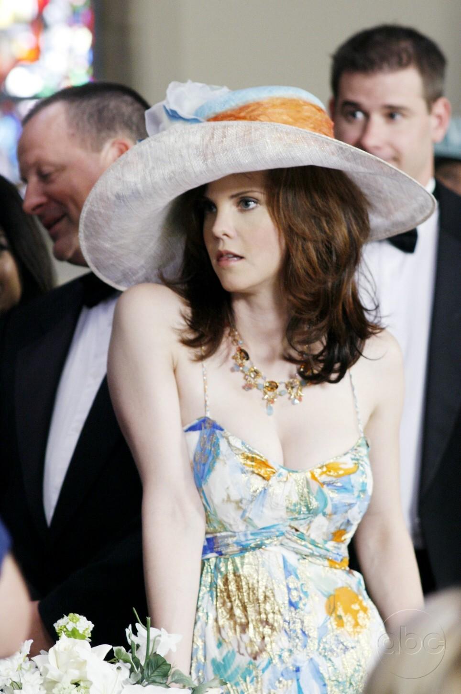 Nora Huntington   Desperate Housewives Wiki   Fandom ...