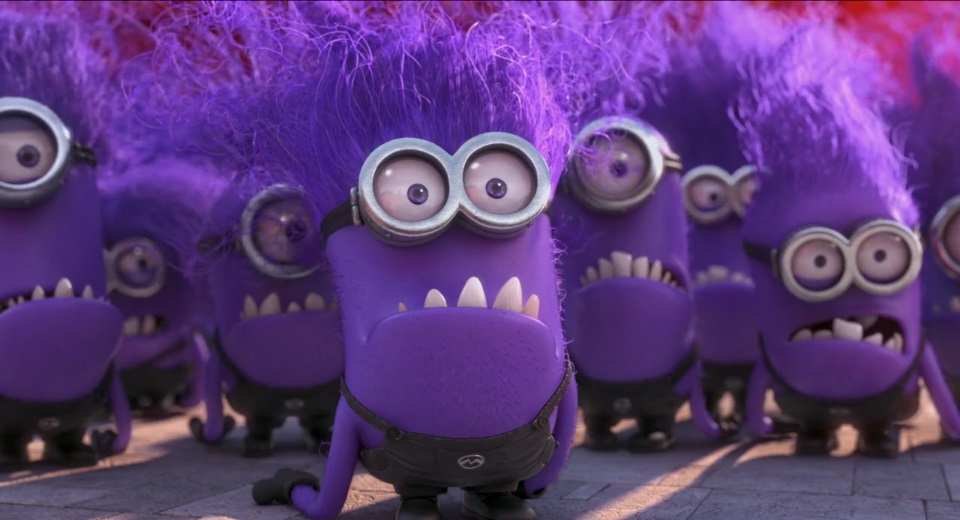 Evil Minions | Despicable Me Wiki | FANDOM powered by Wikia