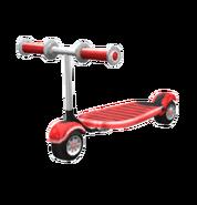 Scooter Rush