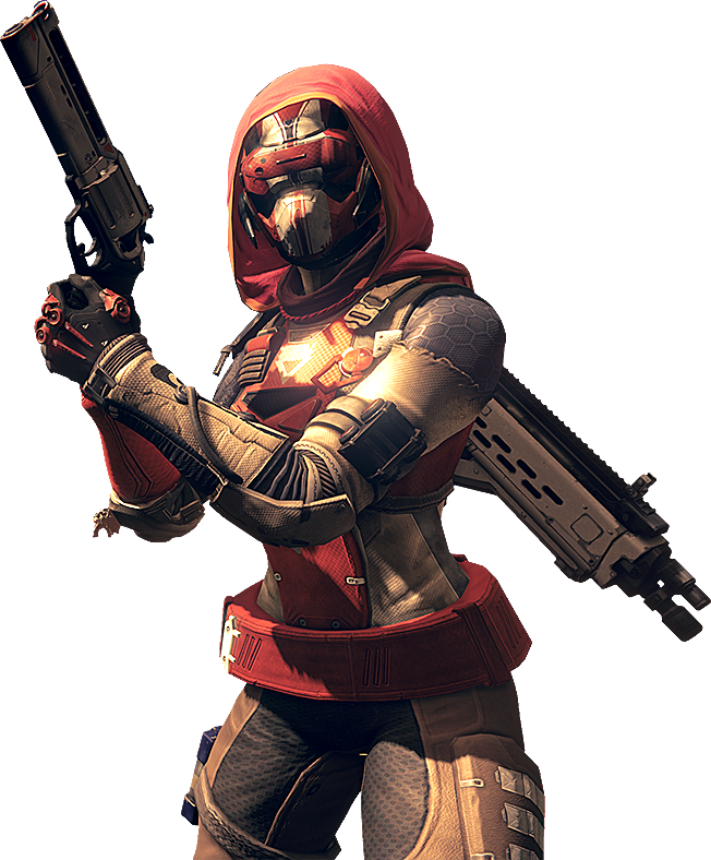 Hunter | Destiny Wiki | FANDOM powered by Wikia