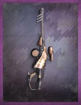 Wire rifle destiny wiki wikia