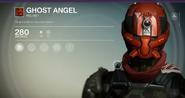 Ghost Angel (Helmet)