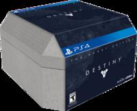 Destiny Ghost Edition box
