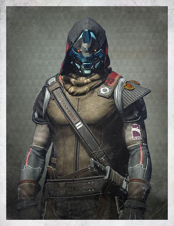 Hunter Vanguard | Dest...