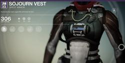 Sojourn Vest