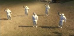 White Ninjas