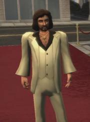 Disco King Tony