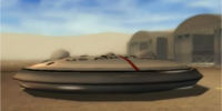 Air Force Saucer
