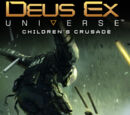 Deus Ex Universe: Children's Crusade Issue 1