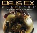 Deus Ex Universe: Children's Crusade Issue 2