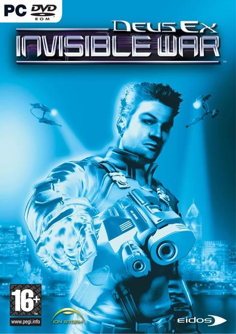 Deus Ex 2