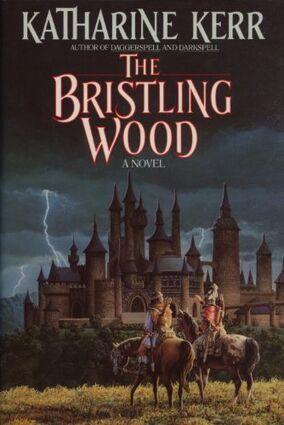 Thebristlingwood